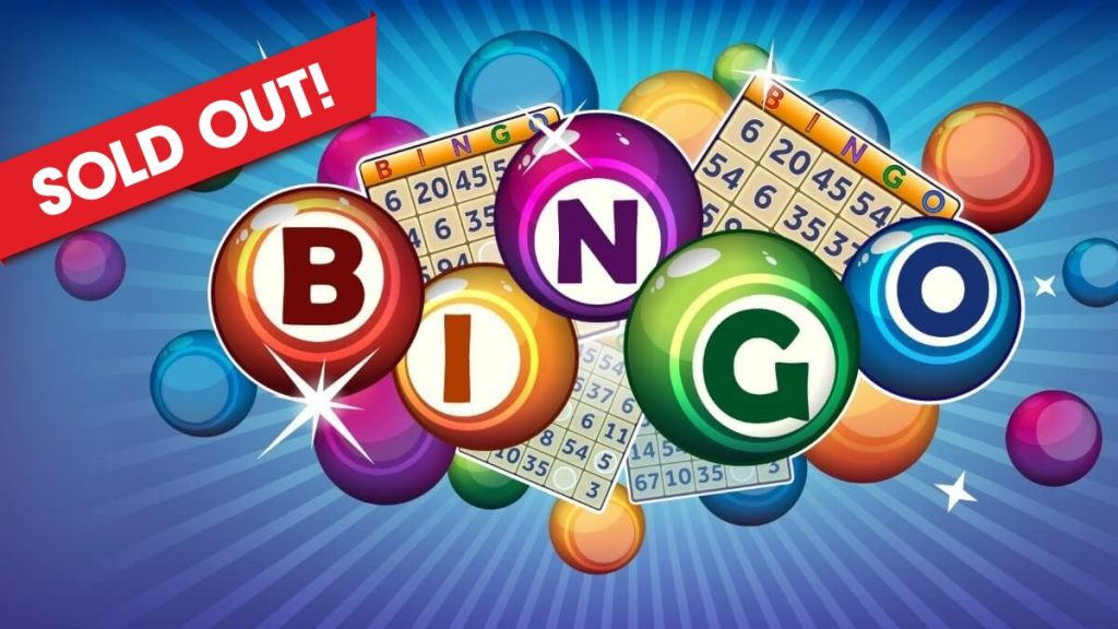 FOP Lodge 5 Auxiliary Designer Bag Bingo SOLD OUT